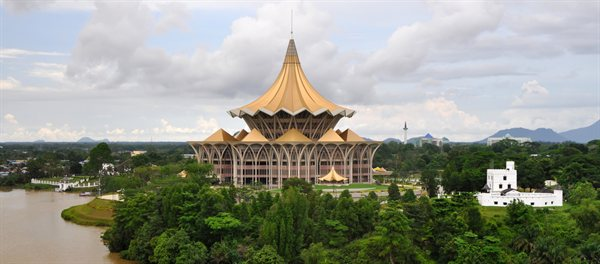 Search Hotels in Kuching