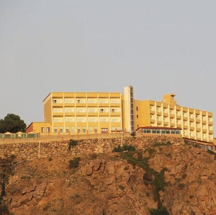 Abha ,Shafa_Abha_Hotel صورة