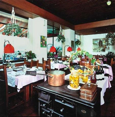 Mirto Al Lago Hotel Brissago