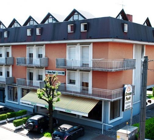 Tiby Hotel Modena Italy