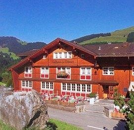 Waldgasthaus Lehmen