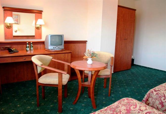 Senator Hotel Katowice