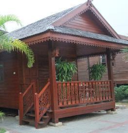 Rimsuan Place Hotel