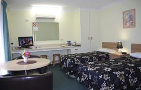 Room photo 4 from hotel Merimbula Motor Lodge