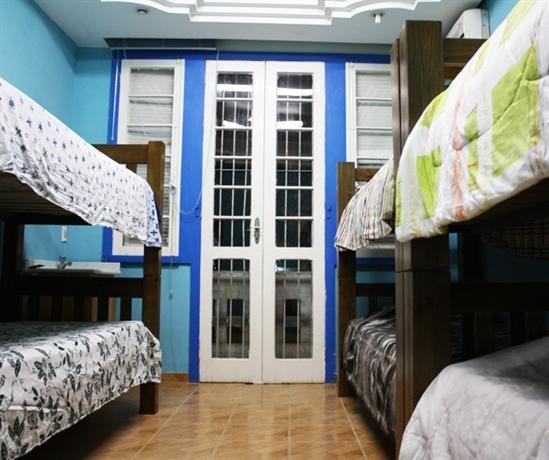 Bom Fim Hostel