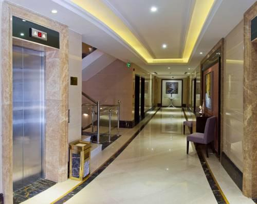 صورةفندق بودل الطائف