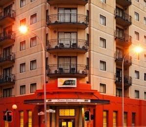 Quest West End Apartments Perth