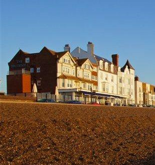 Photo from hotel 'The Brudenell Hotel Aldeburgh'