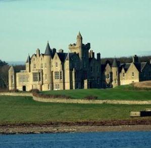 Balfour castle s