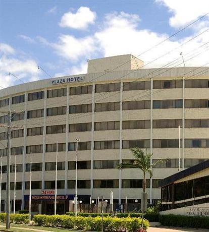 Plaza Hotel Rockhampton