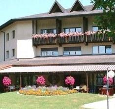 Charnsmatt Hotel Restaurant Liliputbahn