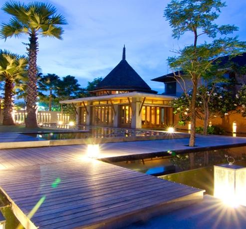 Pattara Resort & Spa Phitsanulok