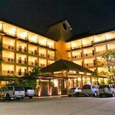 Suparee Parkview Hotel Khon Kaen