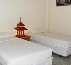 Tak Andaman Resort And Hotel