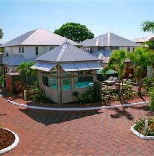 Captains By The Bay Apartments Broome