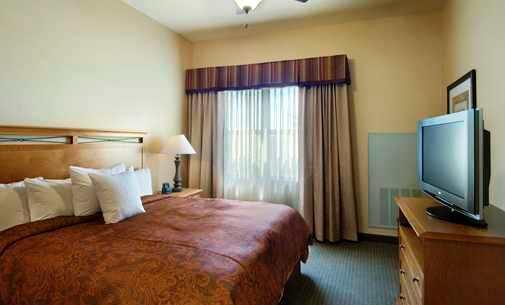 Homewood Suites Boise