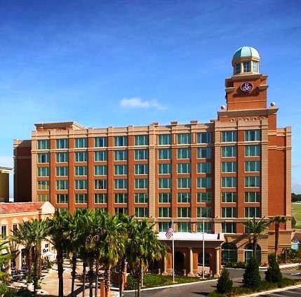Renaissance Hotel International Plaza Tampa