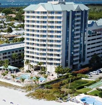 Lido Beach Resort Sarasota