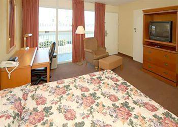 Econo Lodge Hotel Pensacola
