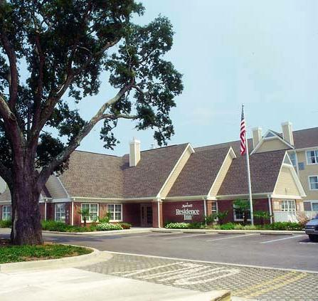Residence Inn Downtown Pensacola