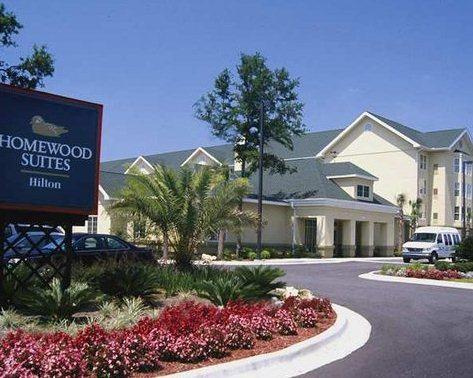 Homewood Suites Airport Pensacola