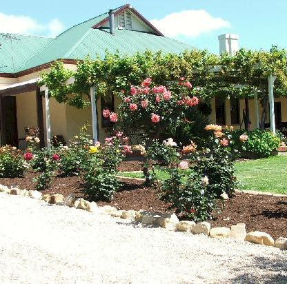 The Vintage Bed and Breakfast Adelaide
