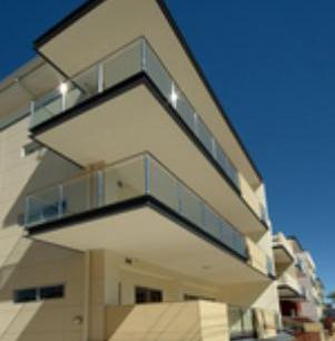Glenelg Pacific Apartments Adelaide