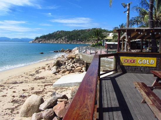 Base Backpackers Hotel Magnetic Island