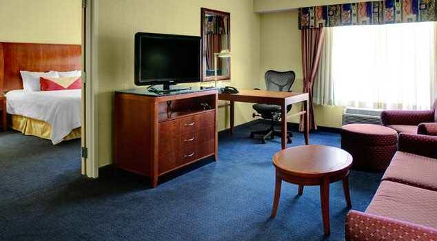 Hilton Garden Inn Akron Airport North Canton Hotel In Canton Ohio Usa Travel Guide Tripwolf