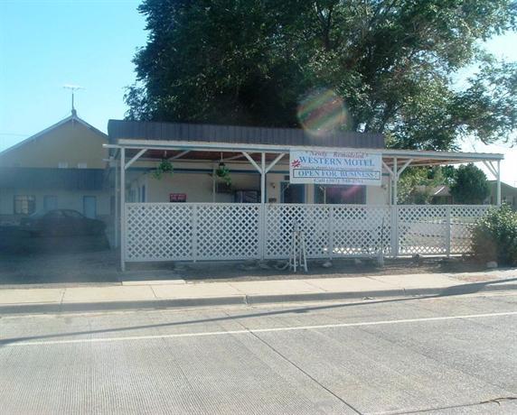 Western Motel Lovell
