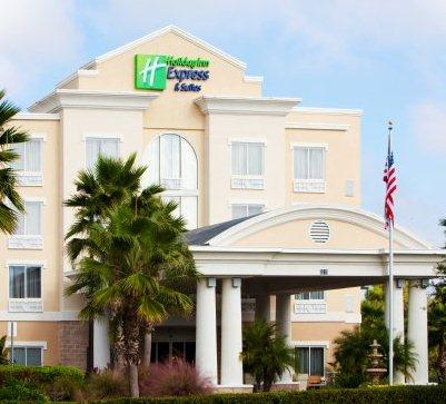 Holiday Inn Express Hotel & Suites Bruce Downs Tampa