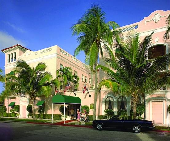 Chesterfield Hotel Palm Beach (Florida)