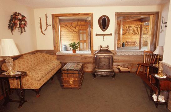 Merrill Farm Resort North Conway