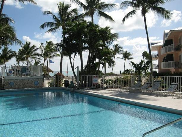 Chesapeake Resort Hotel Islamorada