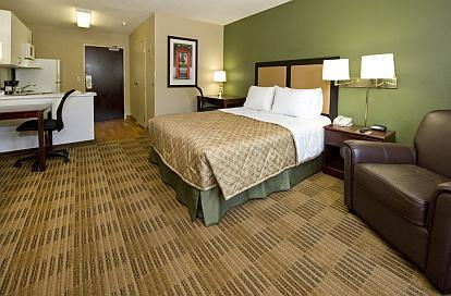 Extended Stay America Hotel Portland (Oregon)