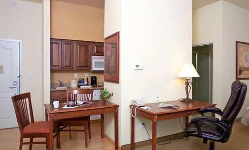Homewood Suites Fargo