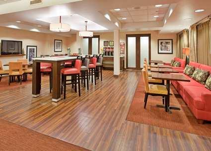 Hampton Inn Liberty Kansas City (Missouri)