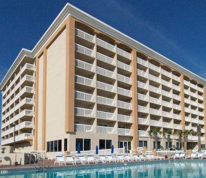 Hampton Inn Shores Daytona Beach