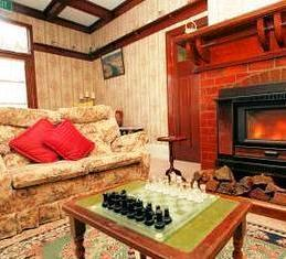 Dannebrog Lodge Devonport