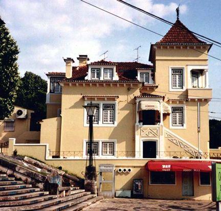 Residencial Alentejana Coimbra