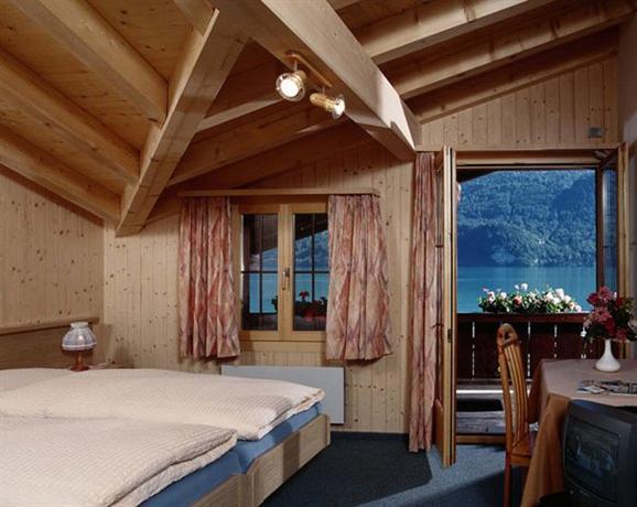 Wildbach Hotel Brienz
