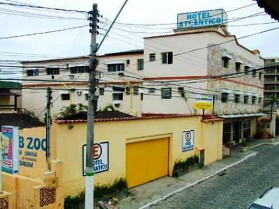 Hotel Atlantico Cabo Frio