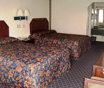 Regency Inn Motel Corpus Christi