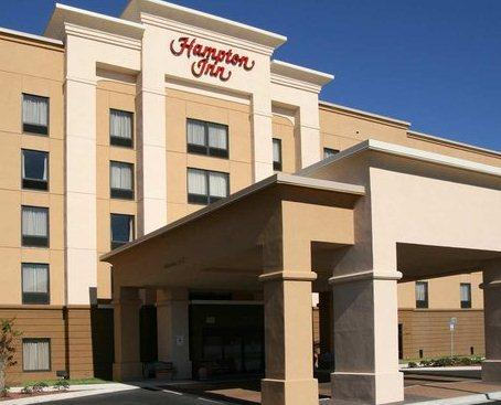 Hampton Inn Baymeadows Jacksonville