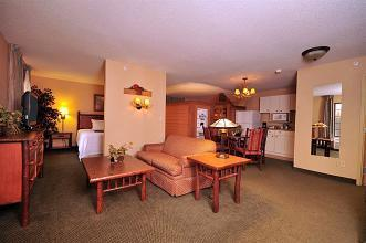 Hampton Inn Village West Kansas City (Kansas)