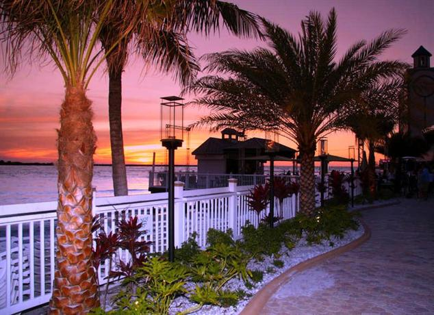 Shephard's Beach Resort Clearwater (Florida)
