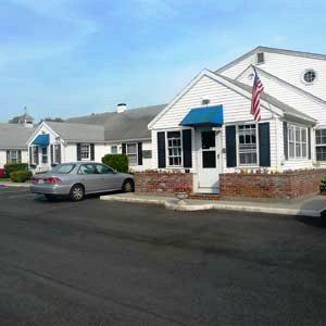 Carleton Circle Motel Falmouth