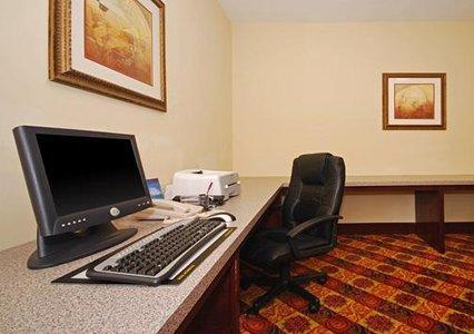 Comfort Suites Montgomery (Alabama)
