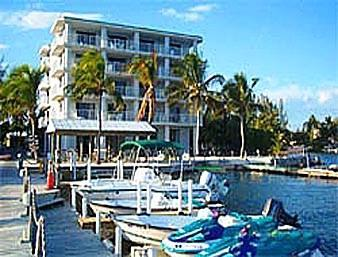 Days Inn Oceanfront Islamorada