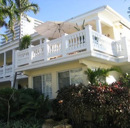 Pillars Hotel Fort Lauderdale